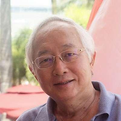 Jeffrey Leow